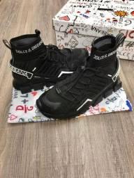 Dolce&Gabbana botinha