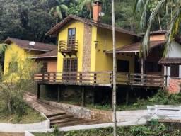 Chácara à venda com 5 dormitórios em Bingen, Petrópolis cod:1838
