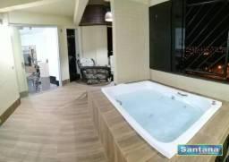 Apartamento com 3 dormitórios à venda, 85 m² por R$ 450.000,00 - Olegário Pinto - Caldas N
