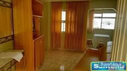 Apartamento com 1 dormitório à venda, 45 m² por R$ 90.000,00 - Centro - Caldas Novas/GO