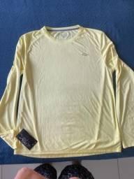 Camisa oakley manga comprida g comprar usado  Rio de Janeiro