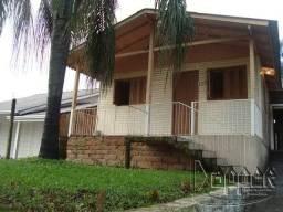 Casa à venda com 3 dormitórios em Canudos, Novo hamburgo cod:12591