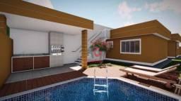 Ótima Casa com 4 Quartos, Extensão do Serramar!!