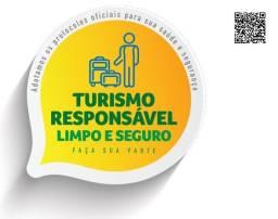Operador turístico precisa de promotores