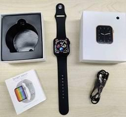 Smartwatch Iwo W26 Faz e Recebe Ligações Novo 9.9995.9905 zap