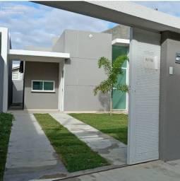 (OZ) Casa localizada na boa vista