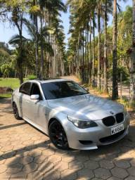 Bmw 550i Limited sport 4.8/V8-420cv chipada