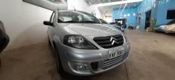 Citroen C3 2012/2012 1.6 4P Flex Exclusive Sonora
