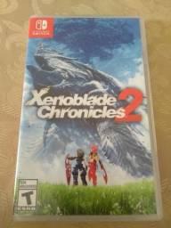 Xenoblade Chronicles 2 Switch, usado comprar usado  São Luís