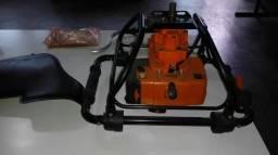 Perfurador de solo stil bt121