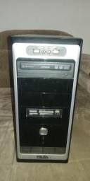 CPU, Processador AMD Athlon II X4 620 (4x 2,6ghz), 4gb de ram, HD de 160gb comprar usado  Garça