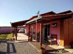Casa para Venda em Balneário Barra do Sul, Centro, 2 dormitórios, 1 suíte, 3 banheiros, 3