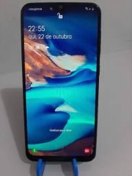 Samsung Galaxy A50 64gb - Entrego e aceito cartão