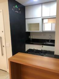 Apartamento com 1 Quarto com Vaga! lindo no Flamengo!