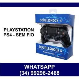 Entrega Grátis * Controle sem fio PS4 PlayStation 4