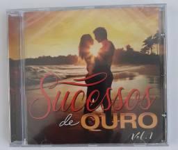 CD Sucesso de Ouro vol 1