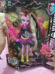 Monster High Bonita Femur (na caixa)