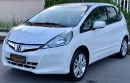 Honda Fit 2014 EX Automatico EXTRA