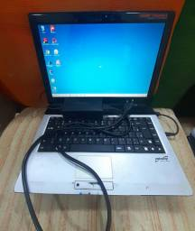 Notebook Semp Toshiba