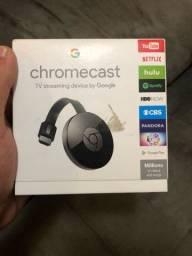Chromecast 3 Original usado