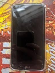 LG K10 16GB Aceito Cartão