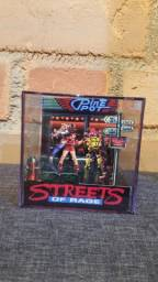 Diorama Streets of Rage