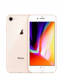 IPhone 8 256Gb Rosa NOVO