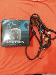 Alarme Positron
