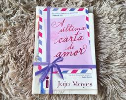 A Última Carta de Amor - Jojo Moyes