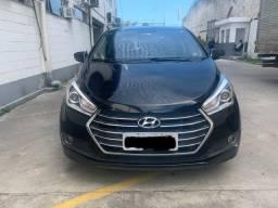 Hyundai Hb20s 1.6 At Premium 2016 35 mil km