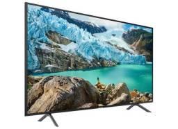 Smart TV UHD 58 polegadas Samsung