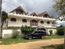 Alugo casa com piscina em Nova Almeida ES