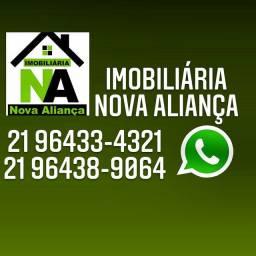 Imobiliária Nova Aliança! Vende Excelentes Imóveis em Muriqui