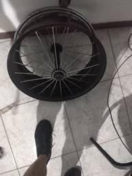 Roda chopper