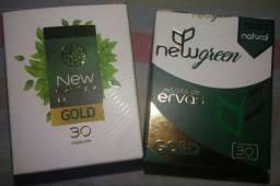 Vendo New Green Gold