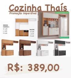 Promoção Cozinha thais