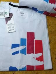 Camisa peruana as top