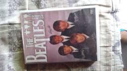 Dvds originais The Beatles