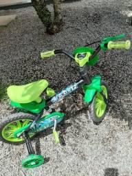 Bicicleta (Bike) Infantil