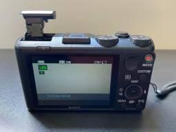 Sony Cyber-shot Dsc Hx 50v
