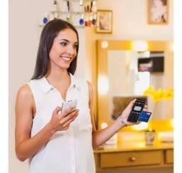 Vendo Máquina de Cartão
