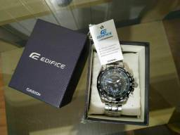 CASIO EDIFICE (NOVO)
