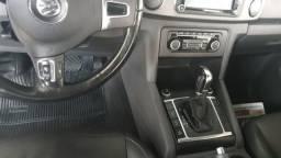 Volkswagen Amarok / Particular