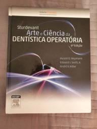Arte e ciência  da dentista operatória 6° EDIÇÃO
