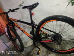 Bike vulcan Caloi aro 29