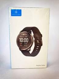 Smartwatch Xiaomi Haylou solar Ls05 + Brinde