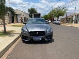 Jaguar XF R Sport 2017