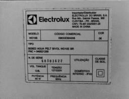 Bebedouro de Água Bivolt Eletrolux