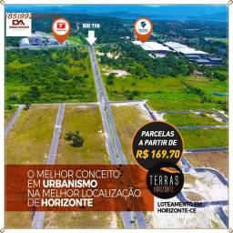 +@@ Loteamento Terras Horizonte @@+
