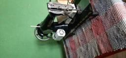 Máquina de costura R$600;00